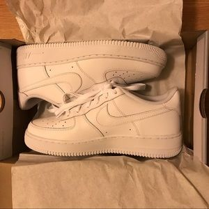 Brand New Air Force 1's!!!!